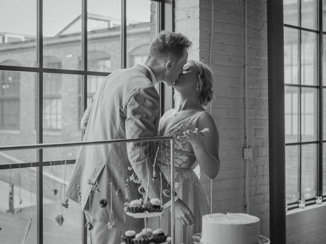 Evan and Kristen's Wedding in Louisville, Kentucky 101