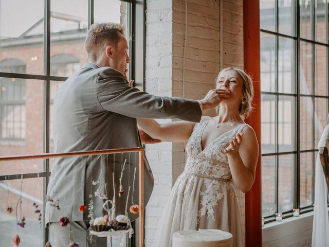 Evan and Kristen's Wedding in Louisville, Kentucky 100