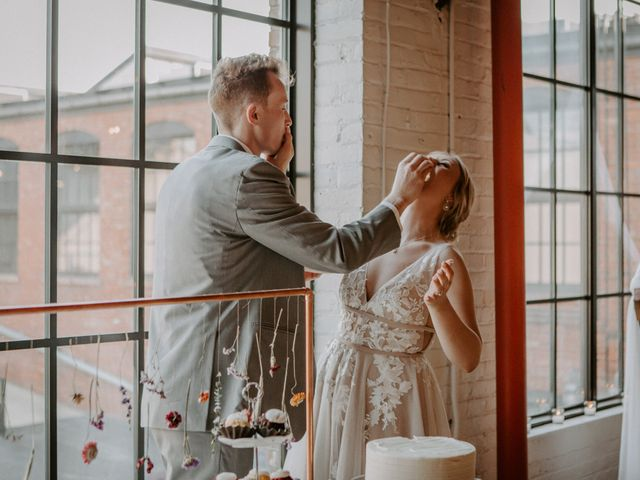 Evan and Kristen's Wedding in Louisville, Kentucky 102