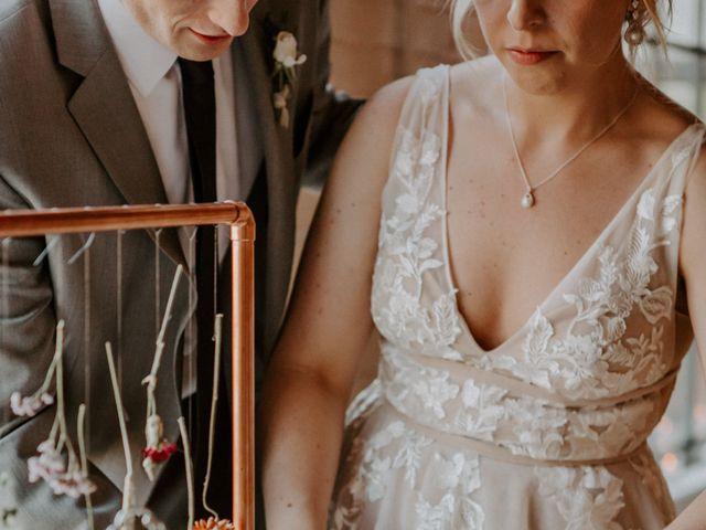 Evan and Kristen's Wedding in Louisville, Kentucky 99