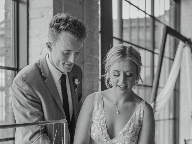 Evan and Kristen's Wedding in Louisville, Kentucky 97