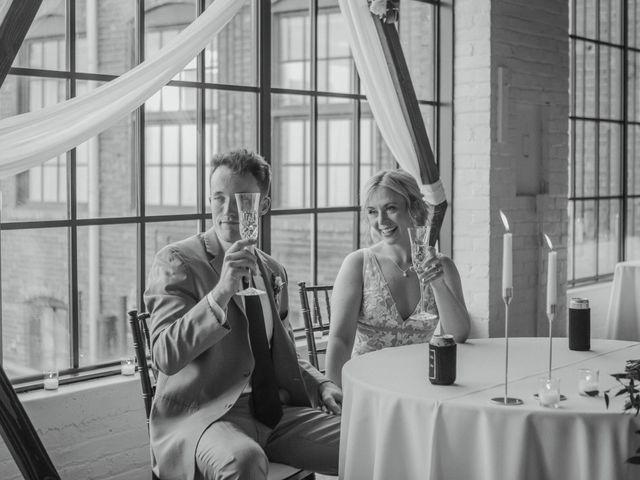 Evan and Kristen's Wedding in Louisville, Kentucky 93