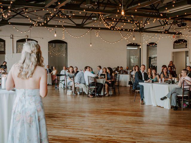 Evan and Kristen's Wedding in Louisville, Kentucky 92