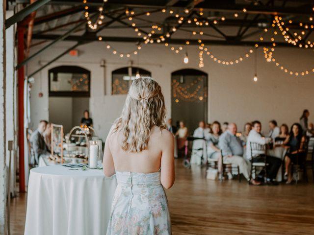 Evan and Kristen's Wedding in Louisville, Kentucky 91