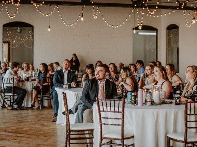 Evan and Kristen's Wedding in Louisville, Kentucky 89