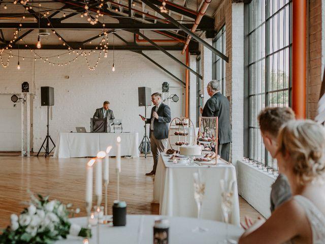 Evan and Kristen's Wedding in Louisville, Kentucky 87