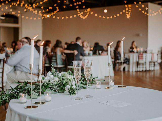 Evan and Kristen's Wedding in Louisville, Kentucky 55