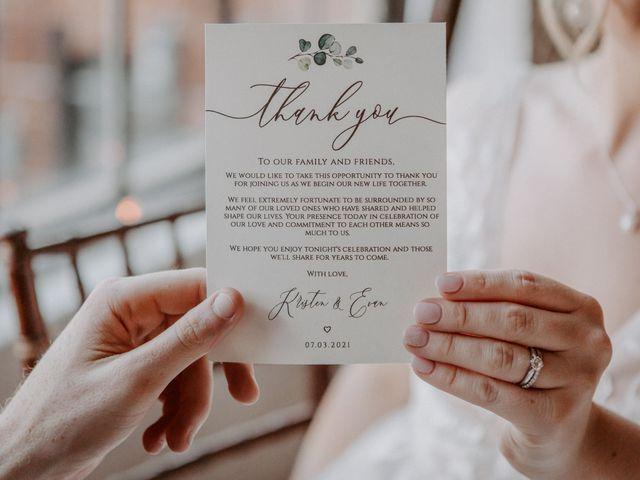 Evan and Kristen's Wedding in Louisville, Kentucky 120