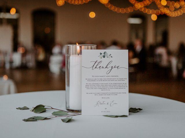 Evan and Kristen's Wedding in Louisville, Kentucky 57