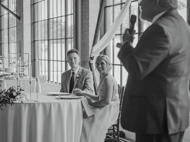 Evan and Kristen's Wedding in Louisville, Kentucky 85