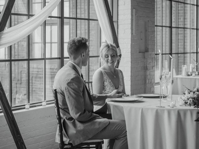 Evan and Kristen's Wedding in Louisville, Kentucky 83