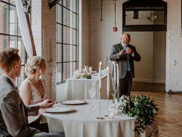 Evan and Kristen's Wedding in Louisville, Kentucky 84
