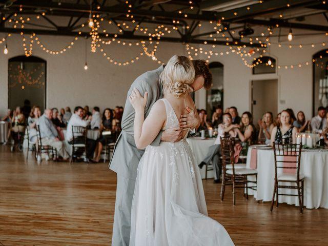 Evan and Kristen's Wedding in Louisville, Kentucky 81