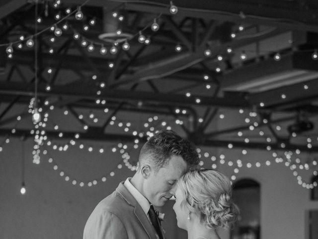 Evan and Kristen's Wedding in Louisville, Kentucky 79