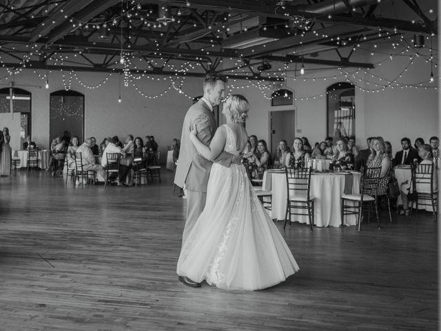 Evan and Kristen's Wedding in Louisville, Kentucky 77