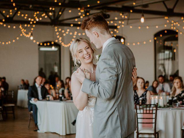 Evan and Kristen's Wedding in Louisville, Kentucky 78