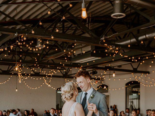 Evan and Kristen's Wedding in Louisville, Kentucky 76