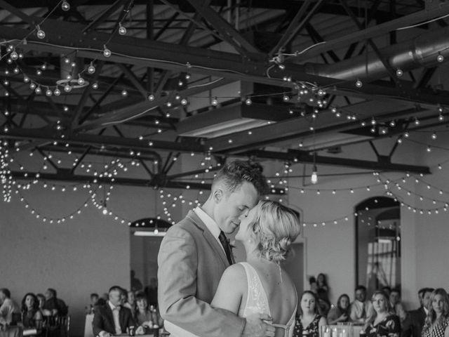 Evan and Kristen's Wedding in Louisville, Kentucky 75