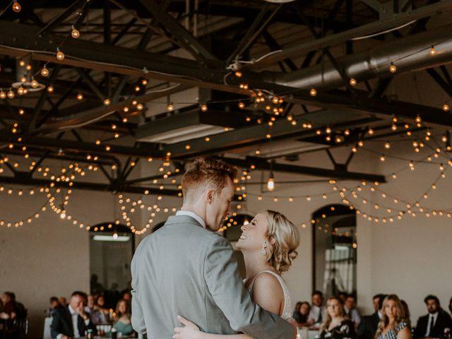 Evan and Kristen's Wedding in Louisville, Kentucky 74