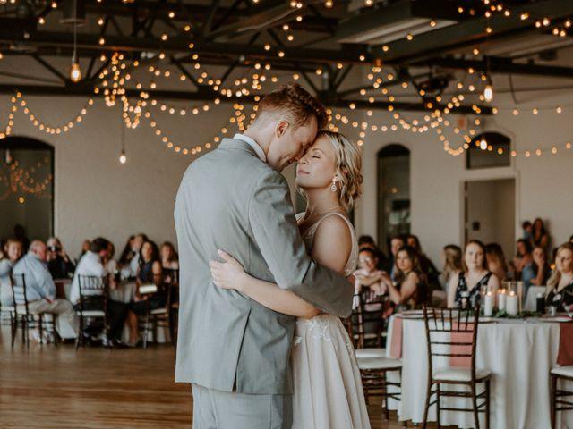 Evan and Kristen's Wedding in Louisville, Kentucky 72