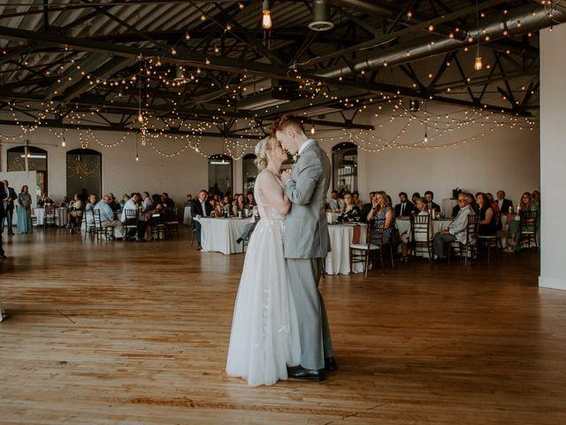 Evan and Kristen's Wedding in Louisville, Kentucky 71