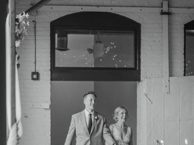 Evan and Kristen's Wedding in Louisville, Kentucky 69