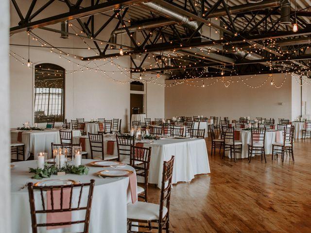 Evan and Kristen's Wedding in Louisville, Kentucky 3