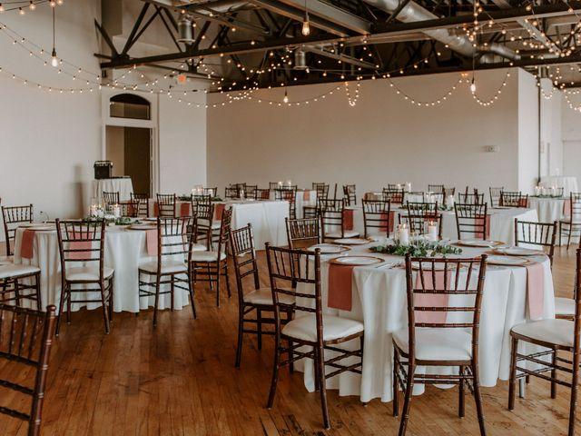 Evan and Kristen's Wedding in Louisville, Kentucky 28