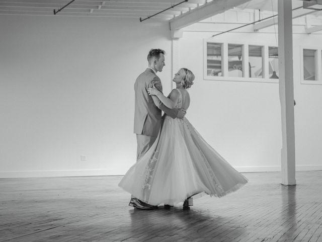 Evan and Kristen's Wedding in Louisville, Kentucky 52