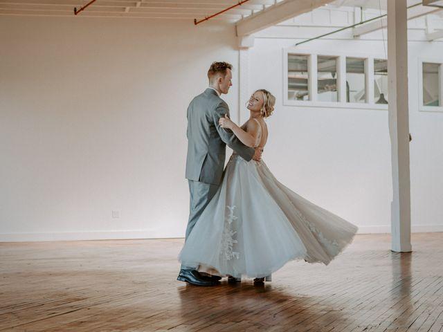 Evan and Kristen's Wedding in Louisville, Kentucky 51