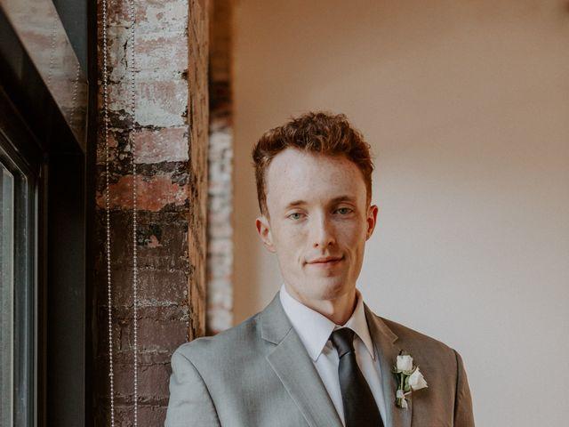 Evan and Kristen's Wedding in Louisville, Kentucky 13