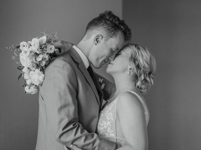 Evan and Kristen's Wedding in Louisville, Kentucky 48
