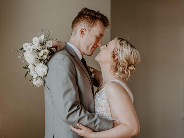 Evan and Kristen's Wedding in Louisville, Kentucky 44