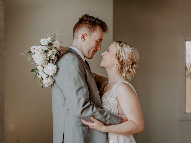 Evan and Kristen's Wedding in Louisville, Kentucky 47