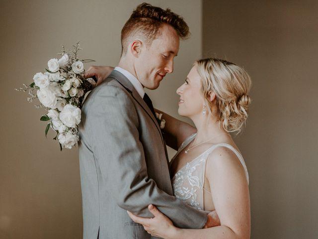 Evan and Kristen's Wedding in Louisville, Kentucky 41
