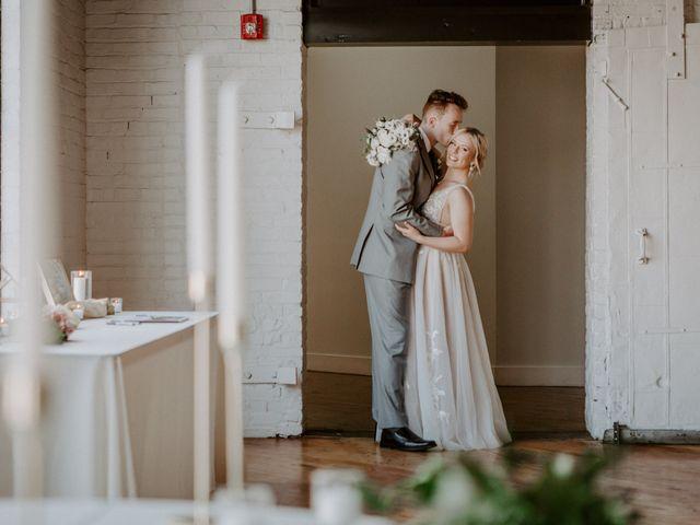 Evan and Kristen's Wedding in Louisville, Kentucky 45