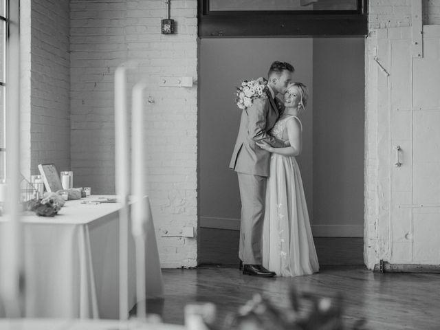 Evan and Kristen's Wedding in Louisville, Kentucky 1