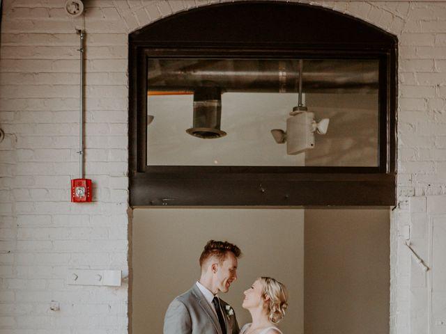 Evan and Kristen's Wedding in Louisville, Kentucky 46