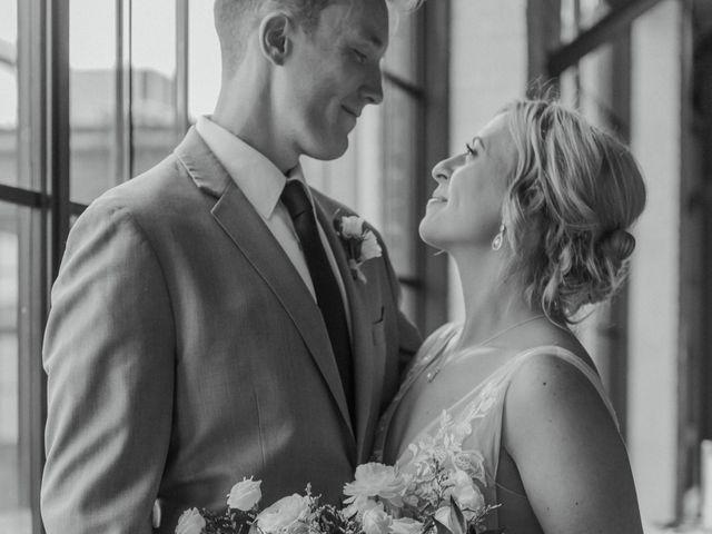 Evan and Kristen's Wedding in Louisville, Kentucky 38
