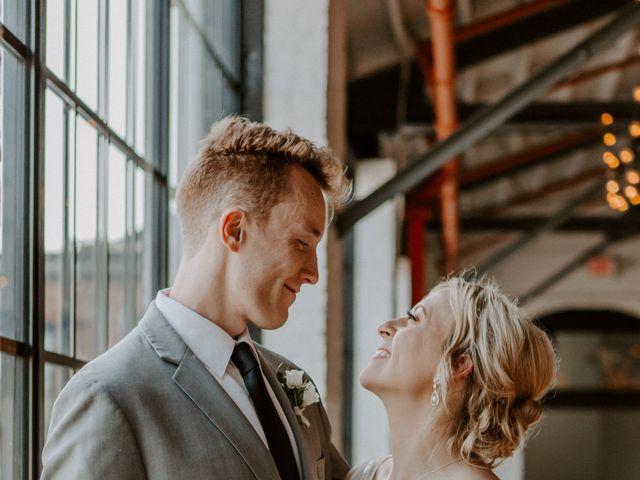 Evan and Kristen's Wedding in Louisville, Kentucky 37