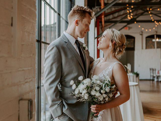 Evan and Kristen's Wedding in Louisville, Kentucky 39
