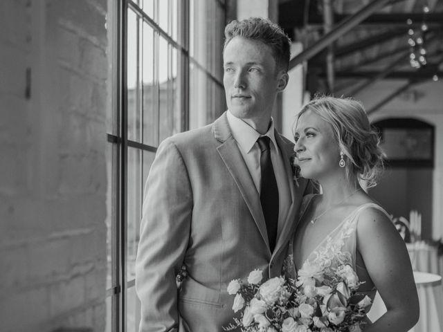 Evan and Kristen's Wedding in Louisville, Kentucky 40