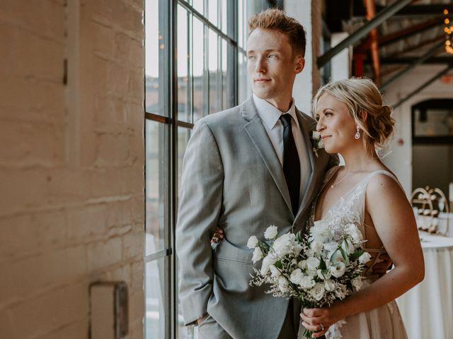 Evan and Kristen's Wedding in Louisville, Kentucky 36
