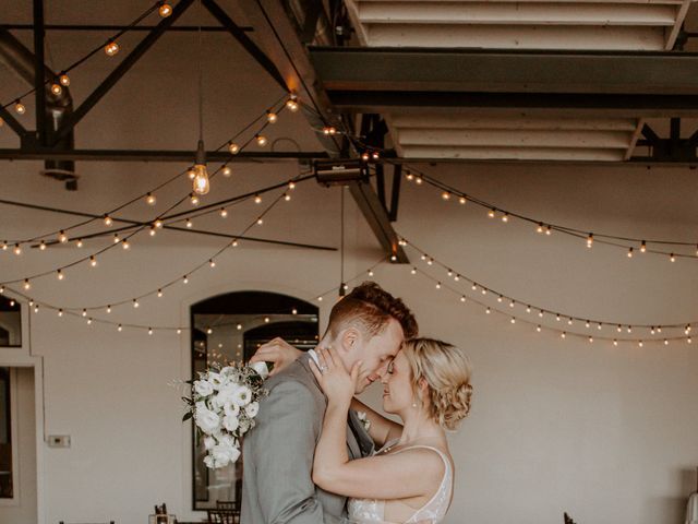 Evan and Kristen's Wedding in Louisville, Kentucky 34