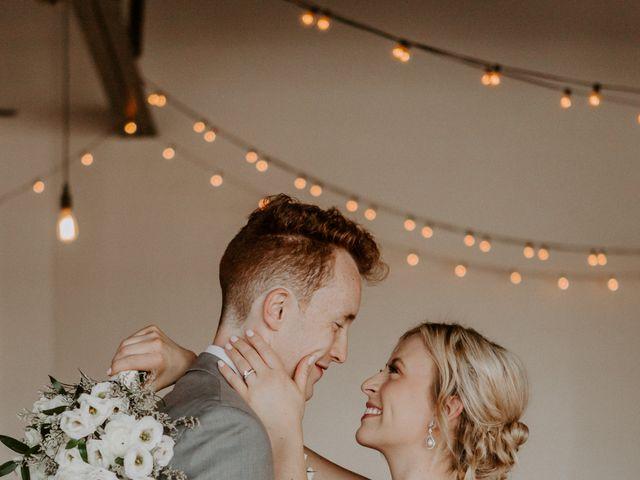Evan and Kristen's Wedding in Louisville, Kentucky 33