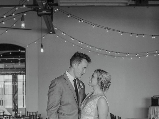 Evan and Kristen's Wedding in Louisville, Kentucky 32