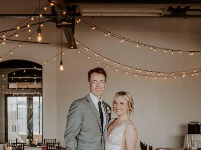 Evan and Kristen's Wedding in Louisville, Kentucky 30