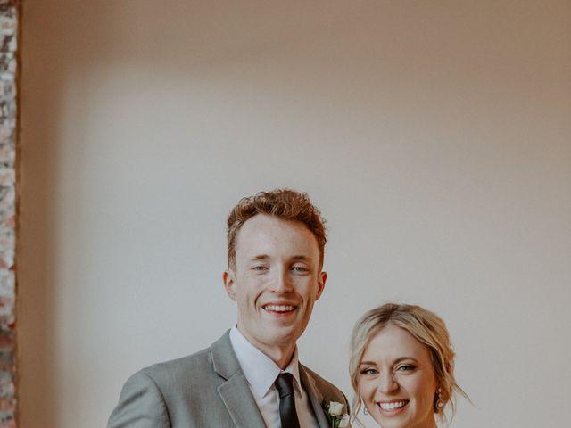 Evan and Kristen's Wedding in Louisville, Kentucky 49