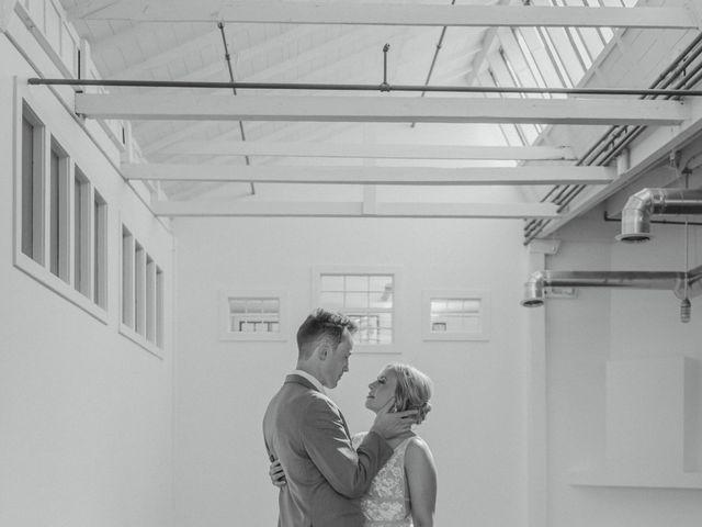 Evan and Kristen's Wedding in Louisville, Kentucky 24