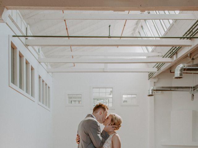 Evan and Kristen's Wedding in Louisville, Kentucky 25